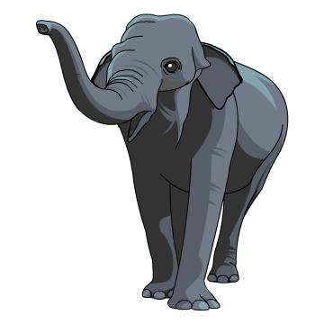 象(ぞう)の日
