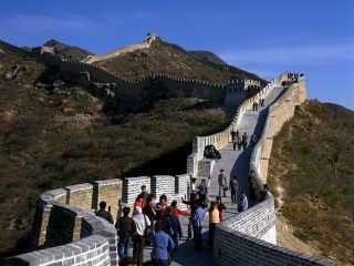 万里の長城の画像 p1_15