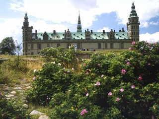 クロンボー城の画像 p1_17