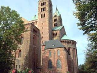 シュパイアー大聖堂の画像 p1_22