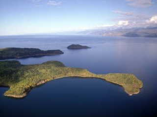 バイカル湖の画像 p1_6