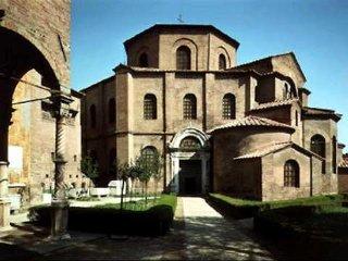 ラベンナの初期キリスト教建築物...