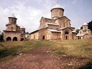 ゲラティ修道院の画像 p1_10