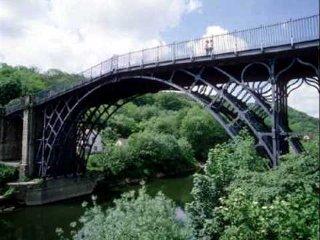 アイアンブリッジ峡谷の画像 p1_3