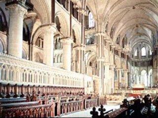 カンタベリー大聖堂の画像 p1_1