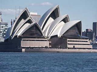 シドニー・オペラハウスの画像 p1_5