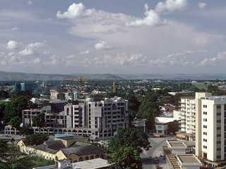 コンゴ共和国 Republic of the C...