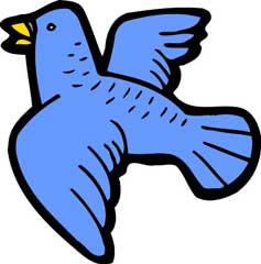 青い鳥 メーテリンクの童話 <福...