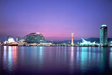 神戸の「百万ドルの夜景」